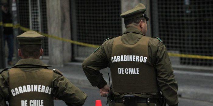 Formalizarán a carabinero involucrado en muerte de niño de seis años durante encerrona en Maipú