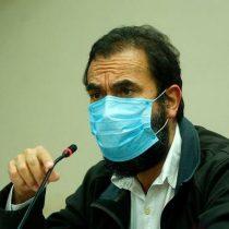 Candidato a gobernador de Tarapacá se querella contra Hugo Gutiérrez y otro militante PC por injurias graves