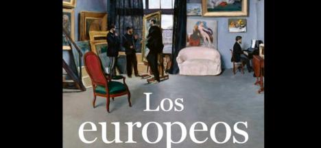 """Cita de libros: """"Los europeos"""", el retrato de la unificación cultural del Viejo Continente en el siglo XIX"""