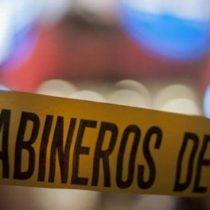 Lactante de seis meses y tres adultos heridos tras balacera en El Tabo