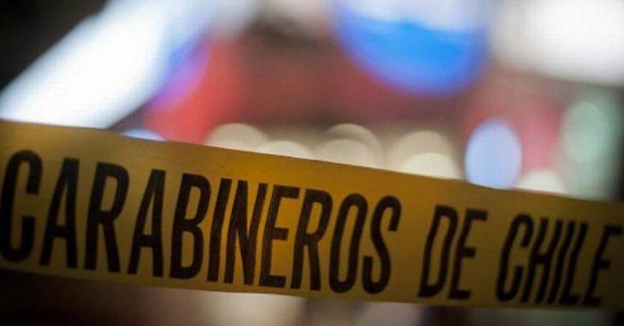 Carabinero es detenido en San Felipe tras confesar que robó $100 mil a un ciudadano haitiano durante fiscalización de tránsito