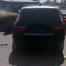 Fiscalía investiga denuncia por lesiones a lactante de cuatro meses en procedimiento de Carabineros en Puente Alto