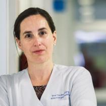 Cecilia Piñera, infectóloga e hija del Presidente: