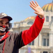 """Adiós a """"Cepillín"""": el artista mexicano falleció a los 75 años"""