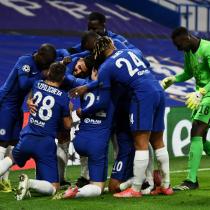 Chelsea y Bayern Munich salen victoriosos y consiguen los boletos para ir a cuartos de final de la Champions League