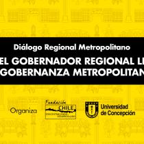 Debate de candidatos a Gobernador Regional abordó diversidad de realidades en comunas de la RM