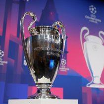 Encuentros de alta expectación: Uefa definió las llaves de los cuartos de final de la Champions League