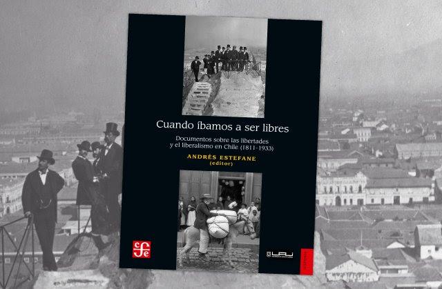 Lanzamiento libro «Cuando íbamos a ser libres» de FCE
