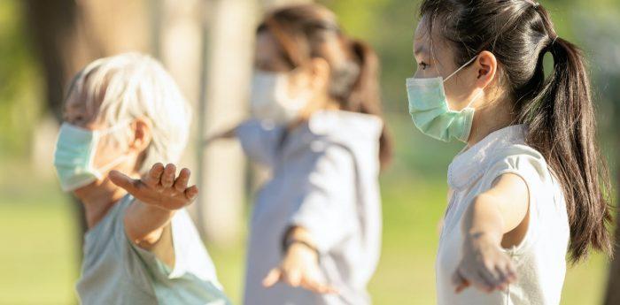 El ejercicio físico y el deporte deberían ser actividades esenciales (y más en pandemia)
