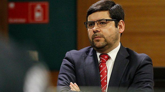 Fiscal de la Araucanía es designado como nuevo director de Delitos Violentos de la Fiscalía Nacional