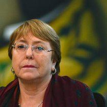 Bachelet pide justicia y verdad tras diez años de conflicto en Siria