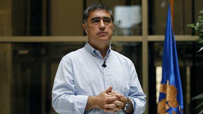 Desbordes pide Estado de Sitio para la Araucanía tras ataque contra hermano de diputado Diego Paulsen (RN)