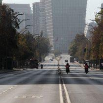 Fin de semana en cuarentena: qué se puede hacer y qué no sin el permiso de desplazamiento