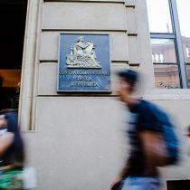 Contraloría solicita informe a Minsal por cuestionado instructivo que permite teletrabajo para casos confirmados por Covid-19