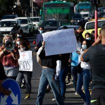 """Tía de menor fallecido en Maipú emplaza a subsecretaria Martorell: """"ya tenemos al asesino de mi sobrino, ahora cúmplame"""""""