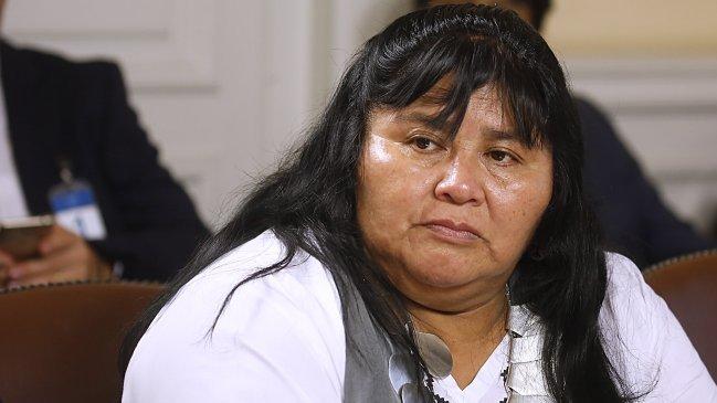 Presidenta de la Comisión DD.HH. anuncia que exigirán explicaciones a Interior y Defensa por procedimientos policial y militar en Puente Alto