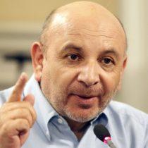 Diputado Castro (PS) apoya postergación de elecciones: