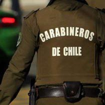 Padre Las Casas: desalojo de fundo termina con disparos a efectivos de Carabineros