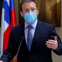Diputado Tomás Fuentes anuncia que disputará presidencia de RN: