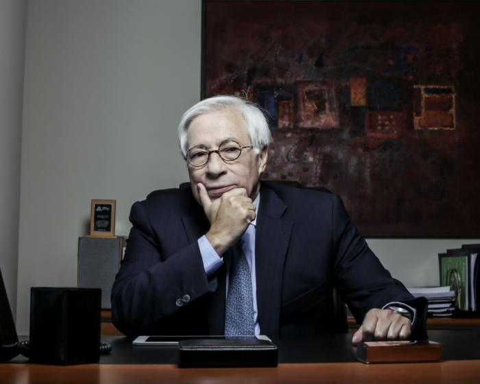 Joaquín Cortez y su lamento por las compañías de seguros de vida