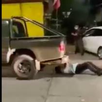 Pastor evangélico que fingió atropello queda con prohibición de acercarse a la víctima: alcalde de Los Ángeles califica la situación como