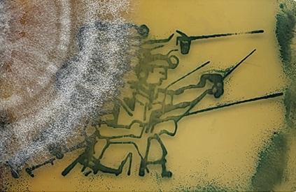 """Lanzamiento de libro """"De cobre, microbios y arte"""""""