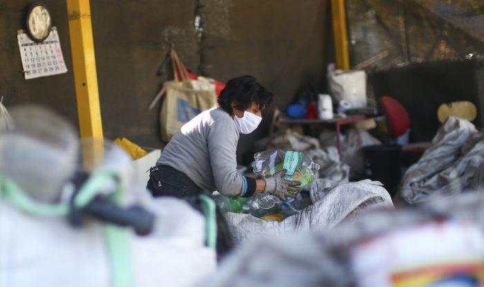 Reciclaje inclusivo: el eslabón clave de la Economía Circular