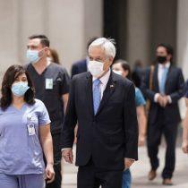 ¿Quién paga la cuenta? Los errores y responsabilidades de La Moneda sobre el peor momento de la pandemia