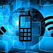 Conexiones móviles alcanzan los 19,8 millones e internet fijo crece cerca del 8%