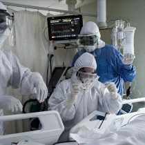 Tomás Pérez-Acle, experto en monitoreo científico de la pandemia:
