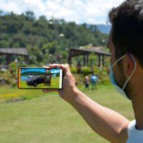 App chilena apuesta a la reactivación del turismo con iniciativa de realidad aumentada gratuita para pymes