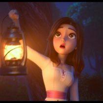 """Estrenan """"Zapatos Rojos y Los Siete Enanos"""", película animada con voces de Mon Laferte y Beto Cuevas"""
