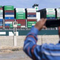 Canal de Suez: la disputa por quién debe pagar por las pérdidas del bloqueo del carguero Ever Given