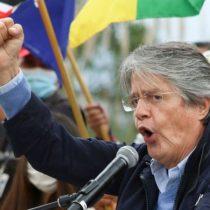 Elecciones en Ecuador y Perú: El derechista Lasso derrota al correísta Arauz y será el nuevo presidente de Ecuador y candidato radical de izquierda Castillo lidera sondeo a boca de urna