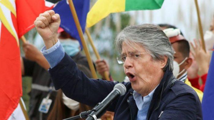 Pandora Papers: la doble postura del presidente ecuatoriano que impulsó impuestos a los más ricos mientras mantenía patrimonio en paraísos fiscales