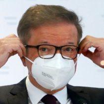 Dimite ministro de Salud de Austria: asegura estar