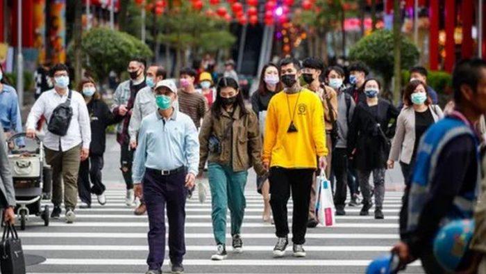 Coronavirus: cómo logró Taiwán combatir con éxito la pandemia sin hacer confinamientos