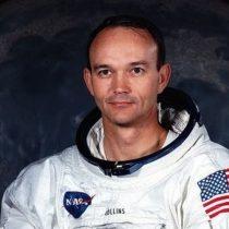 Muere a los 90 años Michael Collins, astronauta de la histórica misión Apollo 11 que llevó al hombre a la Luna