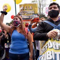 3 factores para entender las protestas en Colombia y la indignación contra la reforma tributaria