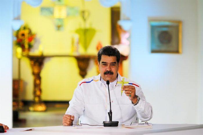 Venezuela, un Estado que propaga desinformación en medio de la pandemia