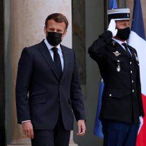 Ejército francés prometió