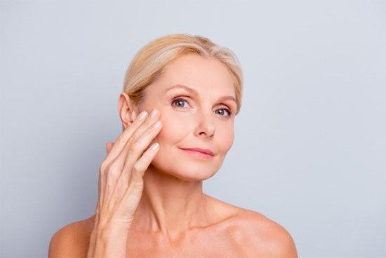 Estudio asegura que la pérdida de grasa aceleraría el proceso de envejecimiento del rostro