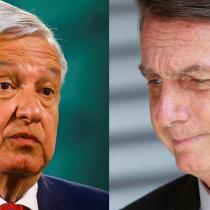 López Obrador y Bolsonaro: los presidentes populistas confunden a los inversores
