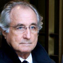 Bernie Madoff, responsable del mayor fraude de Wall Street, muere a los 82 años en la cárcel