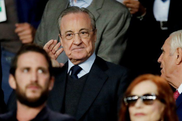 La Superliga se desmorona tras la salida de los clubes ingleses