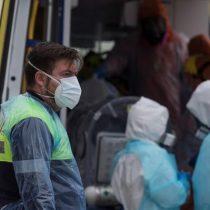 Chile suma 114 fallecidos y más de 6.600 casos de Covid-19