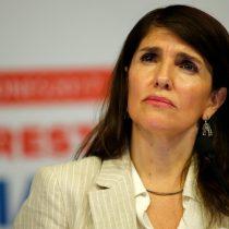 """""""Anclado en una política pasada"""": Paula Narváez emplaza a Carlos Larraín señalando que habla desde el """"oasis de la riqueza"""""""