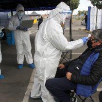 Informe Epidemiológico: Puente Alto, Maipú y Temuco lideran comunas con casos activos