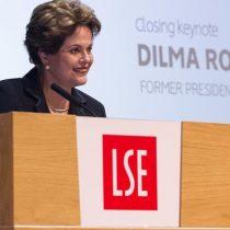 Tribunal de Cuentas de Brasil absuelve a Dilma Rousseff en caso refinería