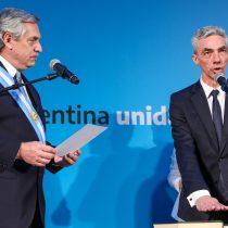 Muere el ministro de Transporte de Argentina en un accidente de tráfico
